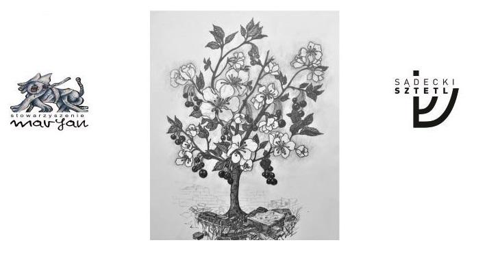 Drzewo Pamięci w Nowym Sączu