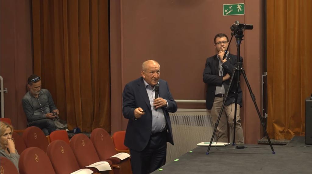 Oświadczenie Ryszarda Florka ws. debaty