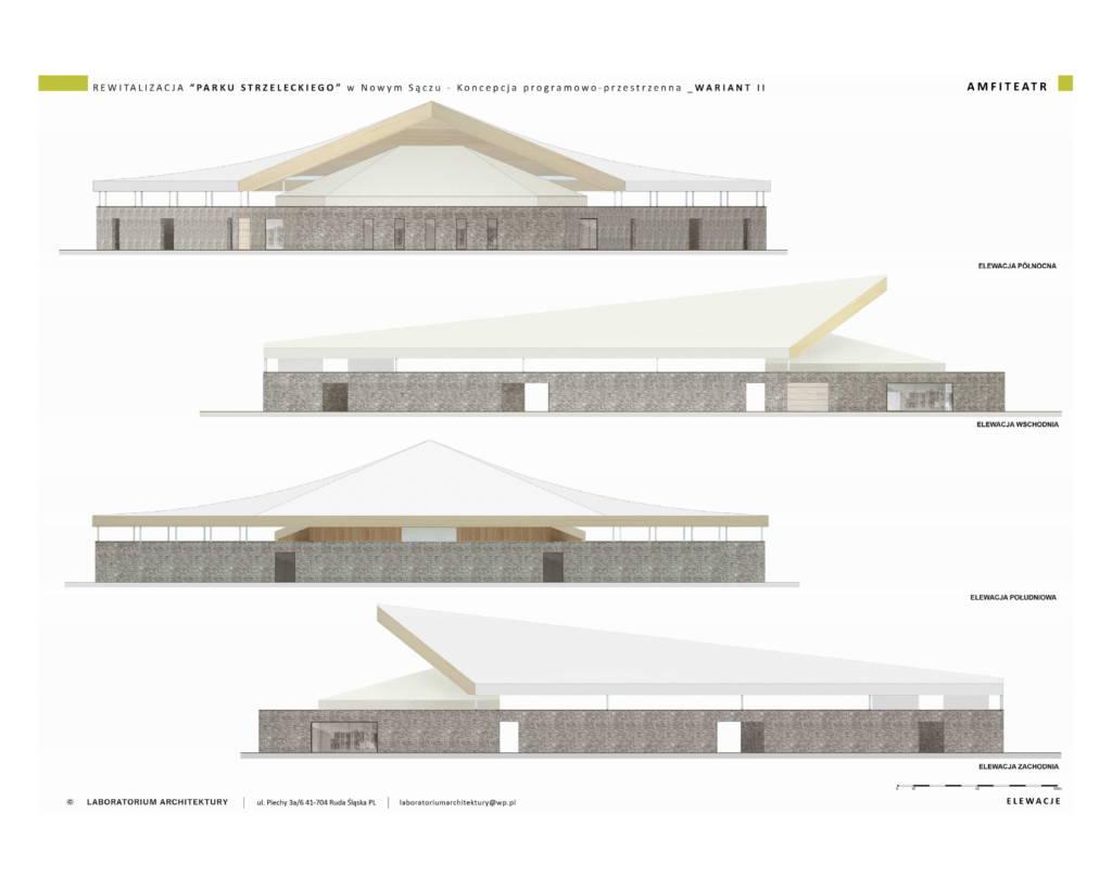 amfiteatr Nowy Sacz