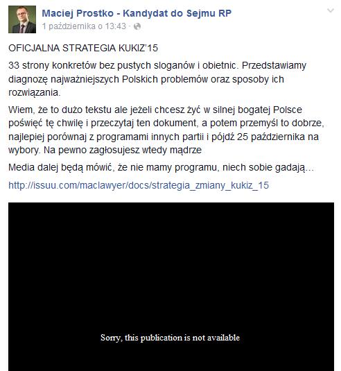 Maciej Prostko