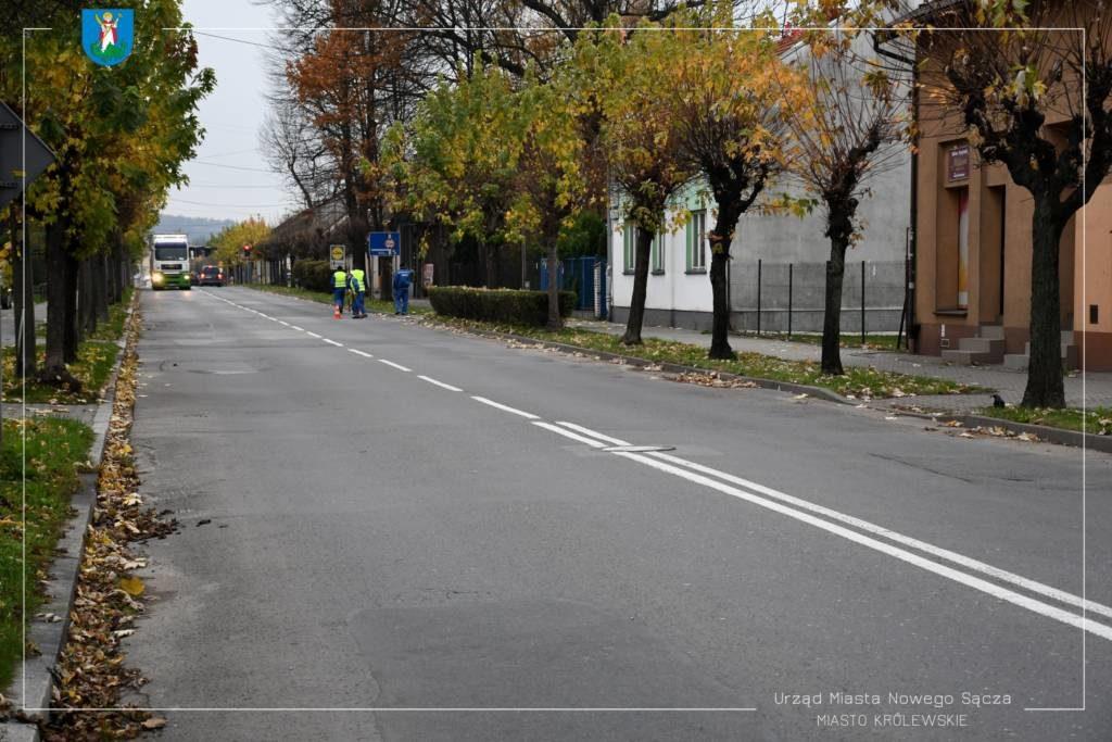 należy spodziewać się utrudnień w ruchu w rejonie ul. Jagielońskiej, Grodzkiej i Kunegundy